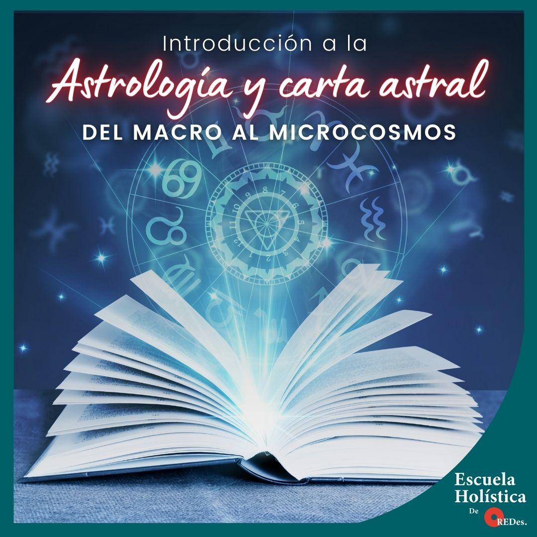 Introducción a la Astrología y Carta Astral, «Del macro al micro cosmos»