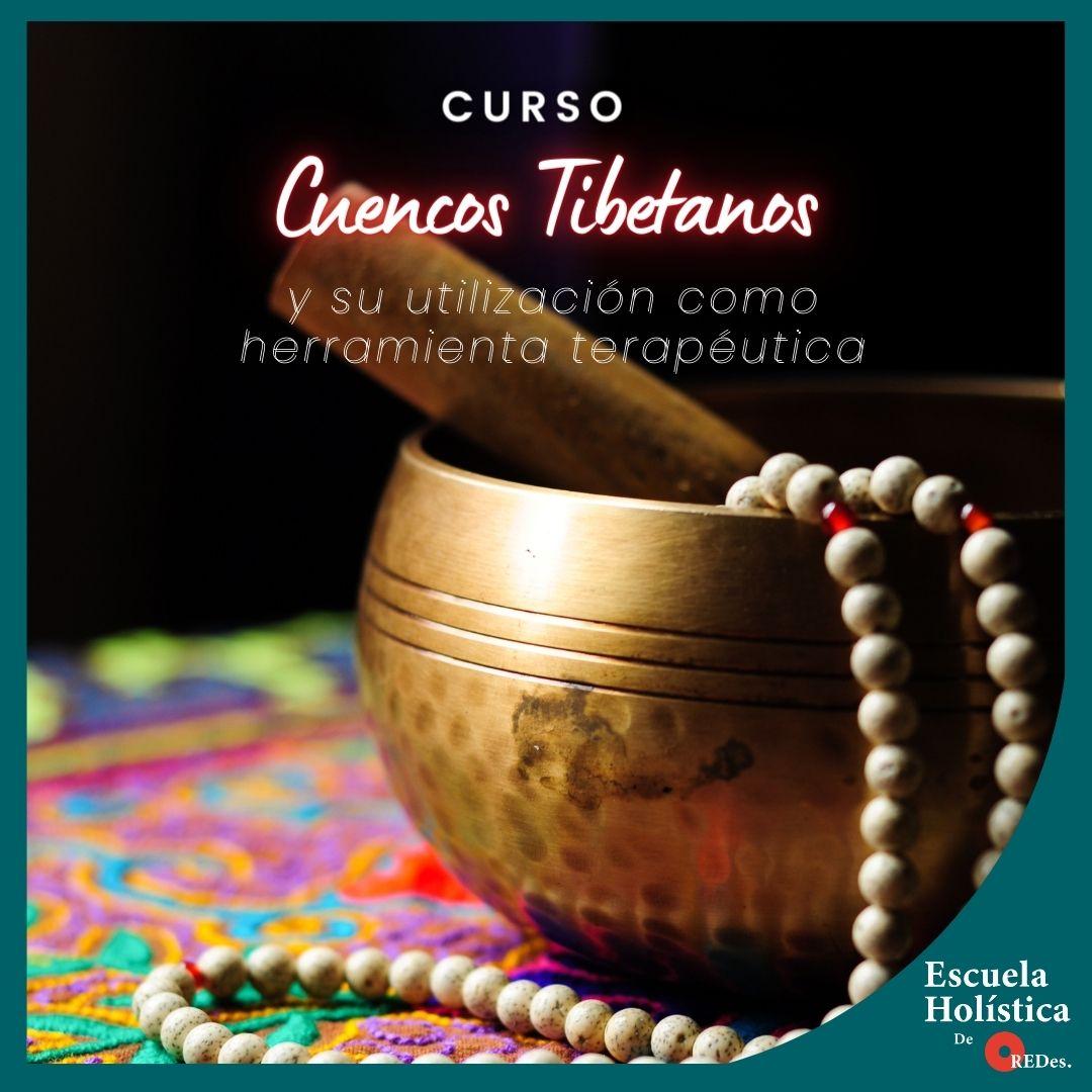 Cuencos Tibetanos y su uso terapéutico