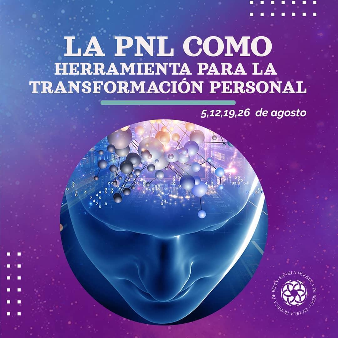 PNL para la transformación personal